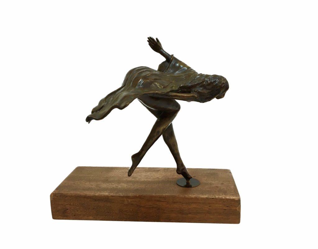 dancer-1-bronze